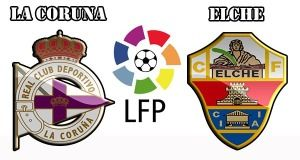 Deportivo La Coruna vs Elche Prediction and Betting Tips
