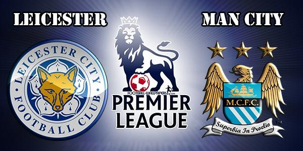 Image result for leicester manchester city