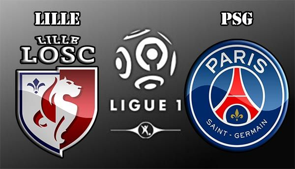 Lille vs PSG Prediction and Betting Tips