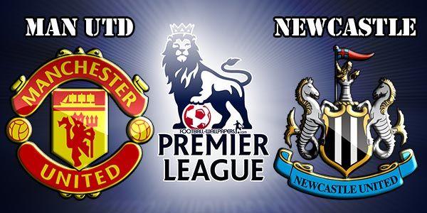newcastle vs man united - photo #28