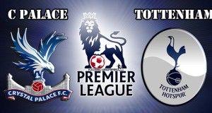 Crystal Palace vs Tottenham Prediction and Betting Tips