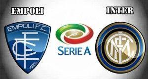 Empoli vs Inter Prediction and Betting Tips