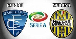 Empoli vs Verona Prediction and Betting Tips