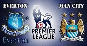 Everton vs Man City Prediction and Betting Tips