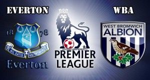 Everton vs WBA Prediction and Betting Tips