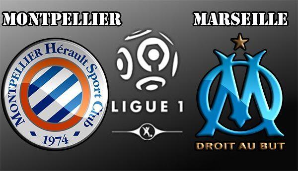 Montpellier -- Marseille