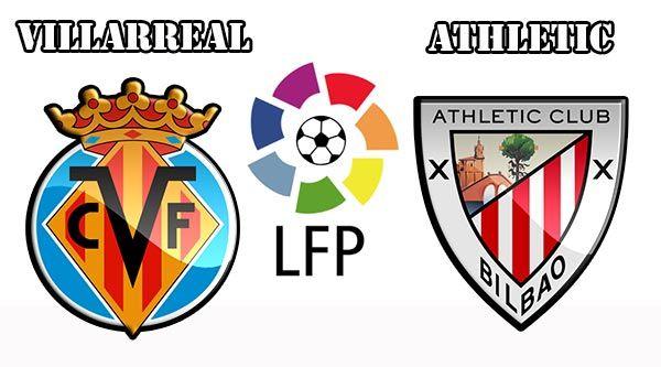 Villarreal vs Athletic Bilbao Prediction and Betting Tips