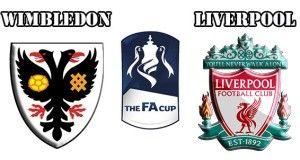 Wimbledon vs Liverpool Prediction and Betting Tips