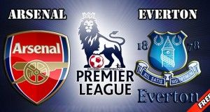 Arsenal vs Everton Prediction and Betting Tips