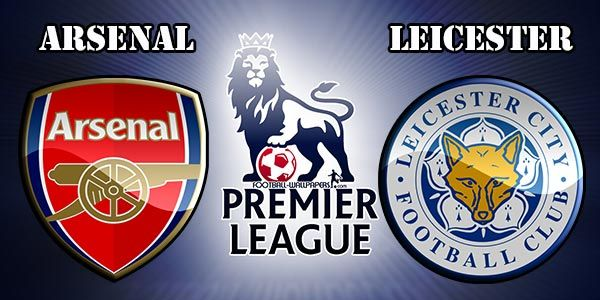 Pronóstico Arsenal vs Leicester