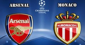 Arsenal vs Monaco Prediction and Betting Tips