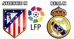 Atletico Madrid vs Real Madrid Prediction