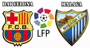 Barcelona vs Malaga Prediction and Betting Tips