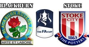 Blackburn vs Stoke Prediction and Betting Tips