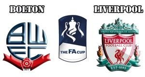 Bolton vs Liverpool Prediction and Betting Tips