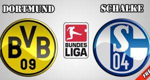 Borussia Dortmund vs Schalke Prediction and Betting Tips