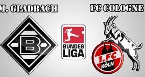 Borussia M.Gladbach vs Cologne Prediction and Betting Tips