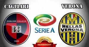 Cagliari vs Verona Prediction and Betting Tips