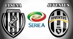 Cesena vs Juventus Prediction and Betting Tips