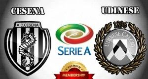 Cesena vs Udinese Prediction and Betting Tips
