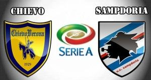 Chievo vs Sampdoria Prediction and Betting Tips