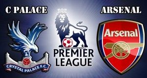 Crystal Palace vs Arsenal Prediction and Betting Tips