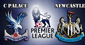 Crystal Palace vs Newcastle Prediction