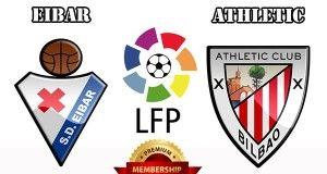 Eibar vs Athletic Bilbao Prediction and Betting Tips