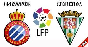 Espanyol vs Cordoba Prediction and Betting Tips