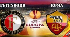 Feyenoord vs Roma Prediction and Betting Tips