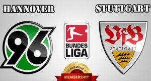 Hannover vs Stuttgart Prediction and Betting Tips