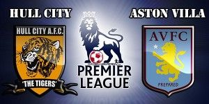 Hull vs Aston Villa Prediction and Betting Tips