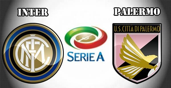 Inter Milan vs Palermo
