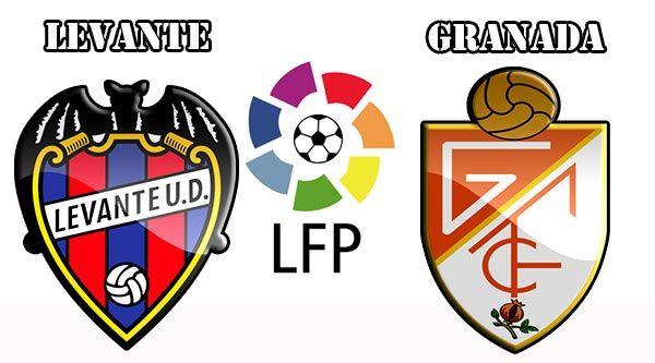 Preview Statistik Levante vs Granada 24 Februari 2015 Liga Spanyol