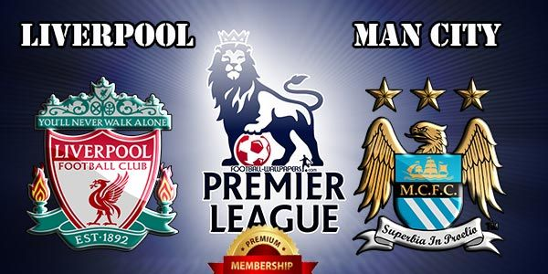 Liverpool Vs Manchester City Betting