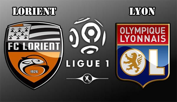 Prediksi Skor Lorient vs Lyon 4 April 2016 ligue 1 France