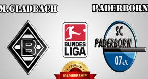 Borussia M.Gladbach vs Padeborn Prediction and Betting Tips