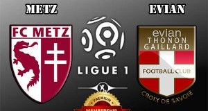 Metz vs Evian Prediction and Betting Tips