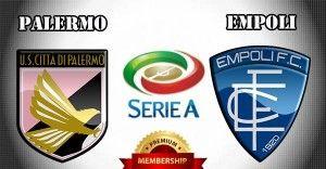 Palermo vs Empoli Prediction and Betting Tips