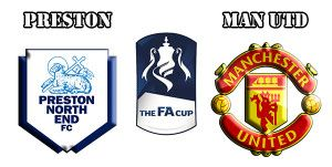 Preston vs Manchester United Prediction and Betting Tips