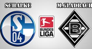 Schalke vs Borussia M.Gladbach Prediction