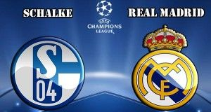 Schalke vs Real Madrid Prediction and Betting Tips