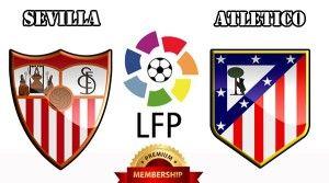 Sevilla vs Atletico Madrid Prediction and Betting Tips