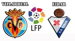 Villarreal vs Eibar Prediction and Betting Tips