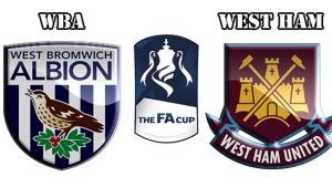 WBA vs West Ham Prediction and Betting Tips