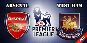 Arsenal vs West Ham Prediction and Betting Tips