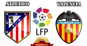 Atletico Madrid vs Valencia Prediction and Betting Tips