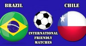 Brazil vs Chile Prediction and Betting Tips