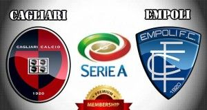 Cagliari vs Empoli Prediction and Betting Tips