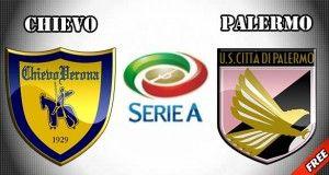 Chievo vs Palermo Prediction and Betting Tips